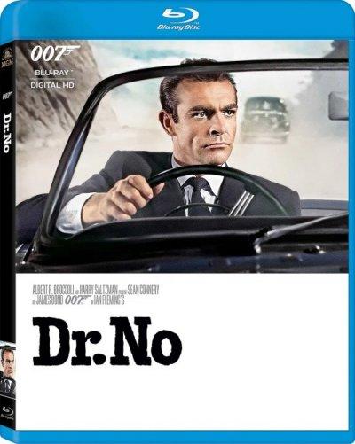 007之诺博士