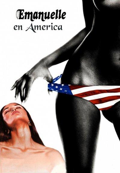 艾曼妞在美国