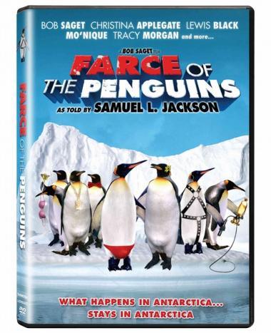 神奇的企鹅
