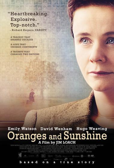 橙子和阳光/橙子与阳光