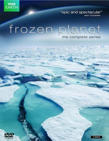 BBC冰冻星球国英
