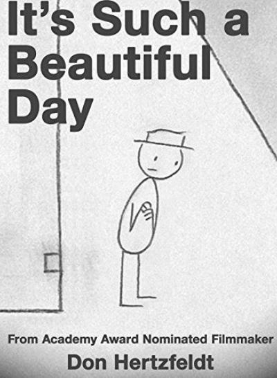 如此美好的一天
