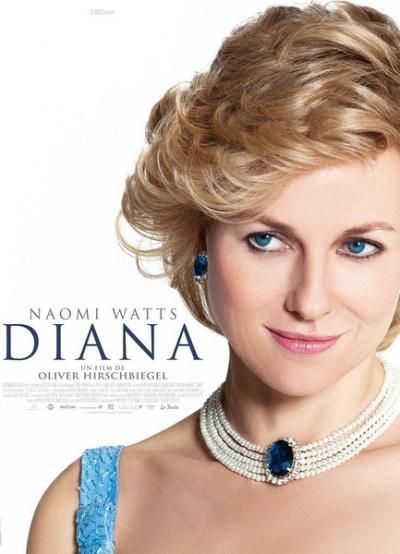 戴安娜/黛安娜