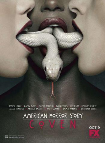 美国恐怖故事:女巫集会 第三季