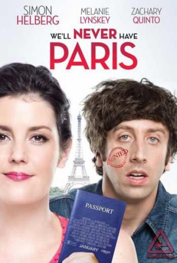 追爱在巴黎