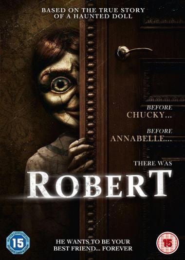 娃娃罗伯特
