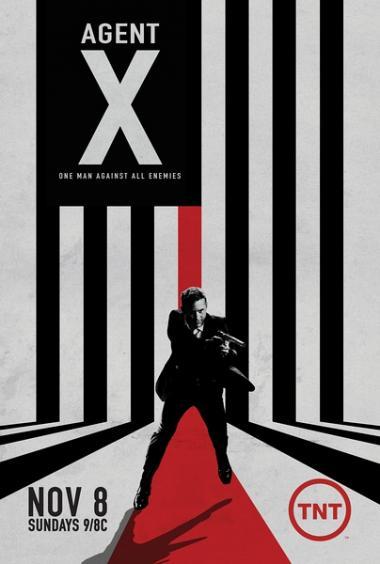 X探员 第一季