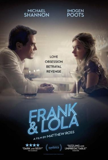 弗兰克和洛拉