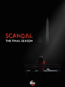 丑闻 第七季