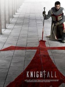 骑士陨落第一季