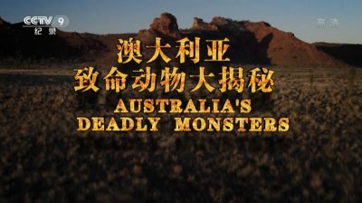 澳大利亚致命动物大揭秘