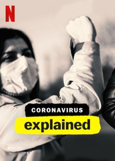 这场全球大流行病-冠状病毒